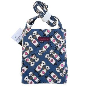Bungalow 360 Adorable Sea Otter Messenger Bag